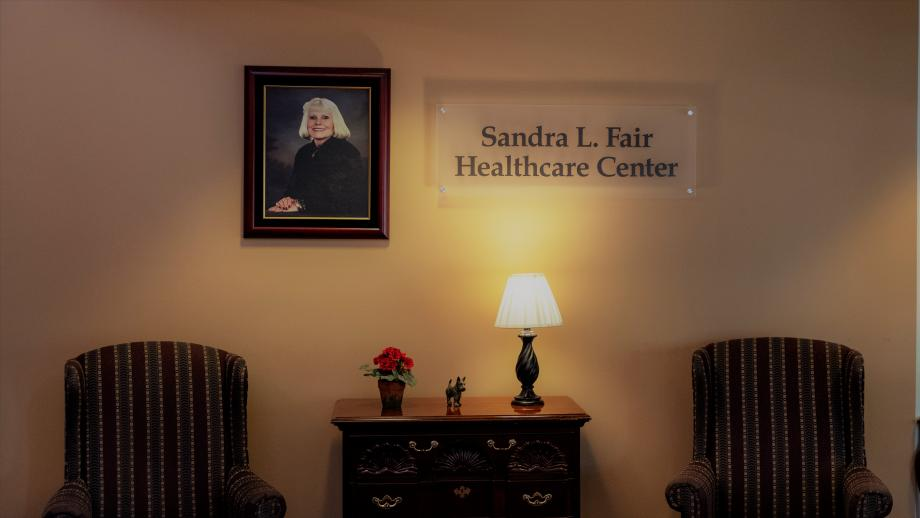Sandra L. Fair Healthcare Center Plum Creek