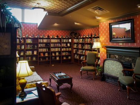 Plum Creek Library