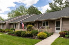 Homewood at Plum Creek Cluster Cottages